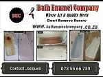 Bath Enamel Company